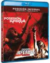Posesión Infernal - Colección 2 Películas Blu-ray