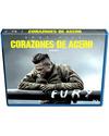 Corazones de Acero - Edición Horizontal Blu-ray