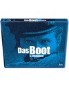 Das Boot (El Submarino) - Edición Horizontal Blu-ray