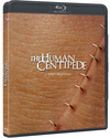 The Human Centipede (First Sequence) Blu-ray