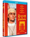 Réquiem por Granada Blu-ray