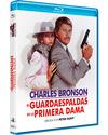 El Guardaespaldas de la Primera Dama Blu-ray
