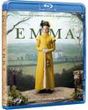 Emma. Blu-ray