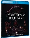 Jóvenes y Brujas Blu-ray