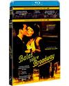 Balas sobre Broadway Blu-ray