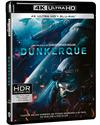 Dunkerque Ultra HD Blu-ray