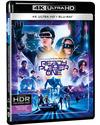 Ready Player One Ultra HD Blu-ray