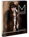 M, El Vampiro de Düsseldorf - Edición Libro Blu-ray