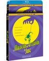 La Maldición del Escorpión de Jade Blu-ray
