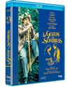 Los Gozos y las Sombras Blu-ray