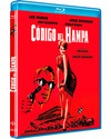 Código del Hampa Blu-ray