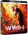 Wonder Woman 1984 - Edición Metálica Ultra HD Blu-ray