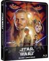 Star Wars: La Amenaza Fantasma - Edición Metálica Blu-ray