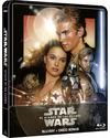 Star Wars: El Ataque de los Clones - Edición Metálica Blu-ray