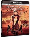 Resident Evil: Extinción Ultra HD Blu-ray