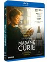 Madame Curie Blu-ray