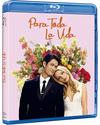 Para Toda la Vida Blu-ray