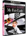 My Fair Lady Ultra HD Blu-ray