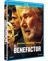 El Benefactor Blu-ray