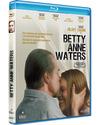 Betty Anne Waters Blu-ray