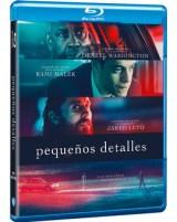 Pequeños Detalles Blu-ray