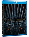 Juego de Tronos - Octava Temporada Blu-ray