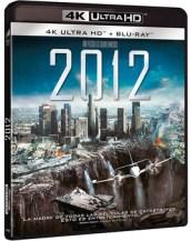2012 Ultra HD Blu-ray