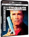 El Último Gran Héroe Ultra HD Blu-ray
