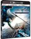 Final Fantasy VII: Advent Children Ultra HD Blu-ray