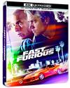 The Fast and the Furious (A Todo Gas) - Edición Metálica Ultra HD Blu-ray