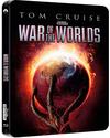 La Guerra de Los Mundos - Edición Metálica Ultra HD Blu-ray