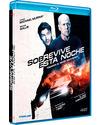 Sobrevive esta Noche Blu-ray