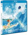 El Amor está en el Agua Blu-ray