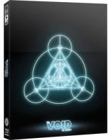El Vacío Blu-ray