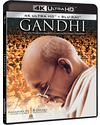 Gandhi Ultra HD Blu-ray