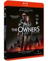 The Owners (Los Propietarios) Blu-ray