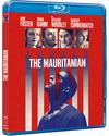 The Mauritanian Blu-ray