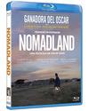 Nomadland Blu-ray