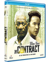 The Contract Blu-ray