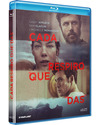 Cada Respiro que Das Blu-ray