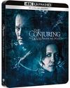 Expediente Warren: Obligado por el Demonio - Edición Metálica Ultra HD Blu-ray