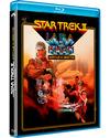 Star Trek II: La Ira de Khan - Montaje del Director Blu-ray