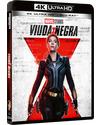 Viuda Negra Ultra HD Blu-ray