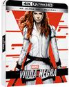 Viuda Negra - Edición Metálica Ultra HD Blu-ray