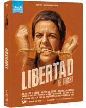 Libertad Blu-ray