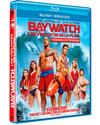 Baywatch: Los Vigilantes de la Playa Blu-ray