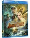Jungle Cruise Blu-ray