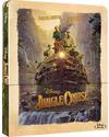 Jungle Cruise - Edición Metálica Blu-ray