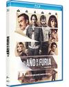 El Año de la Furia Blu-ray