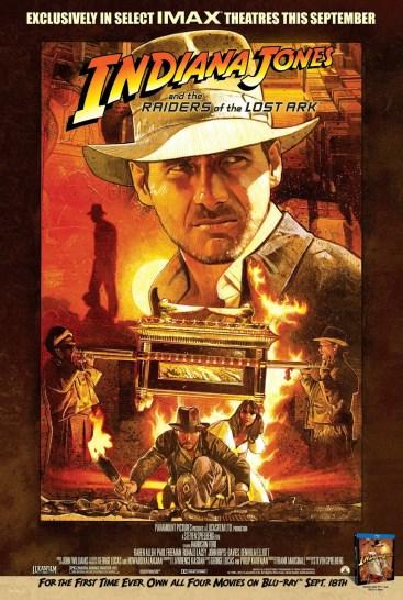 Resultado de imagen para Indiana Jones: En busca del arca perdida